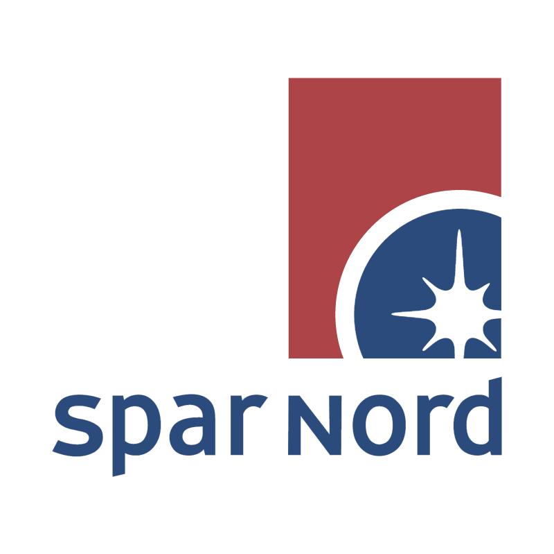Spar Nord vector logo