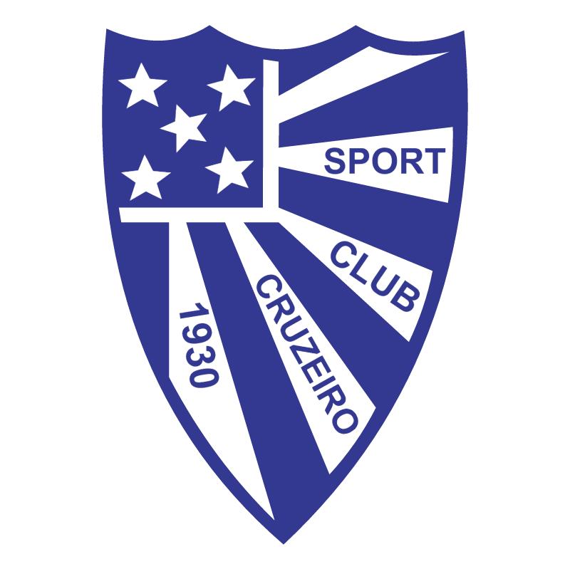Sport Club Cruzeiro de Faxinal do Soturno RS vector
