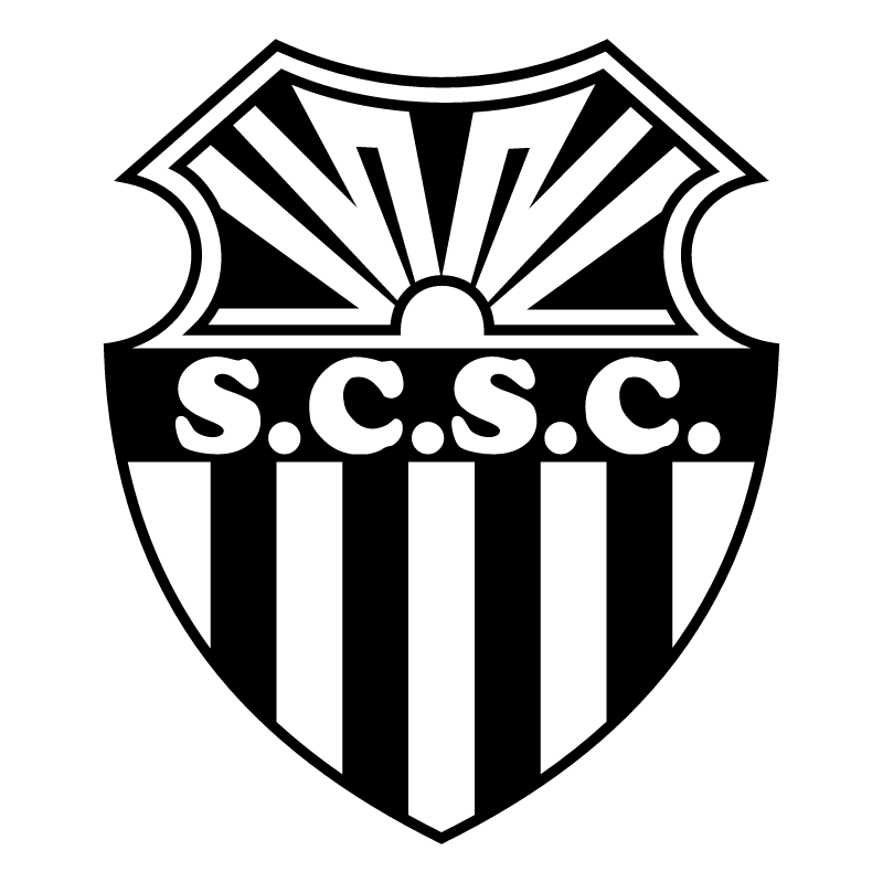 Sport Club Santa Cruz de Estancia SE vector logo
