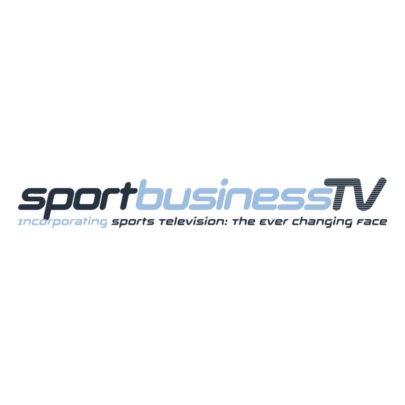 SportBusinessTV vector