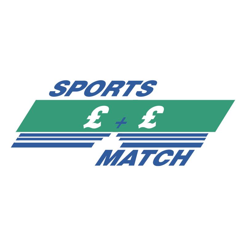 Sports Match vector