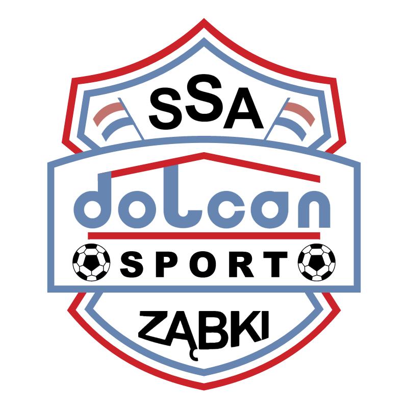 SSA Dolcan Zabki vector