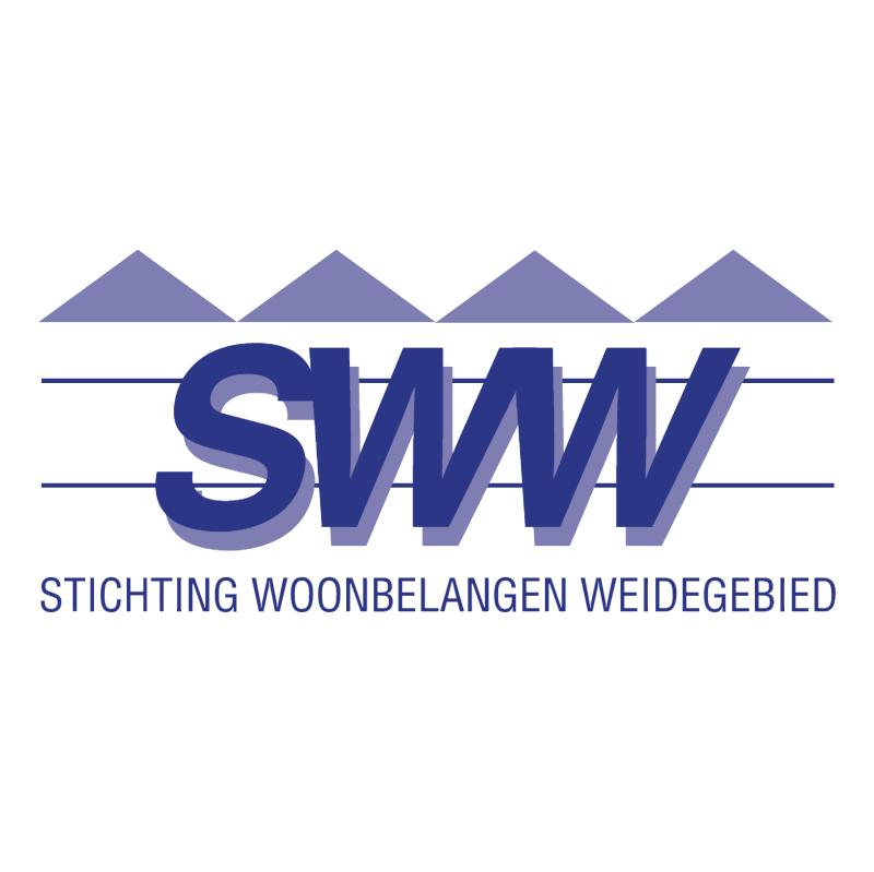 Stichting Woonbelangen Weidegebied vector