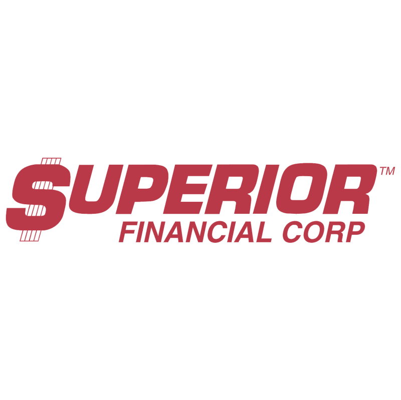 Superior Financial vector