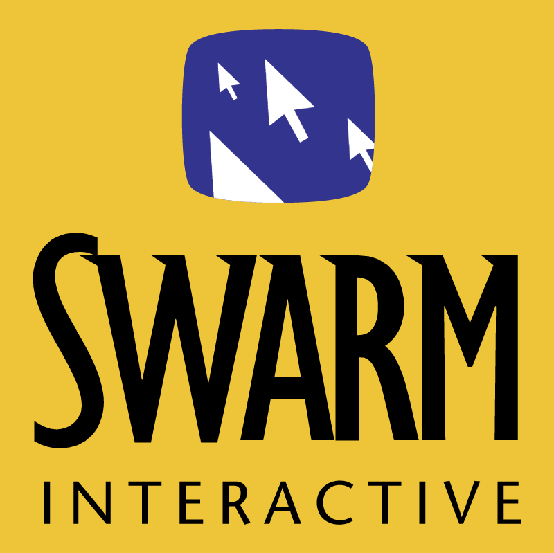 Swarm Interactive vector