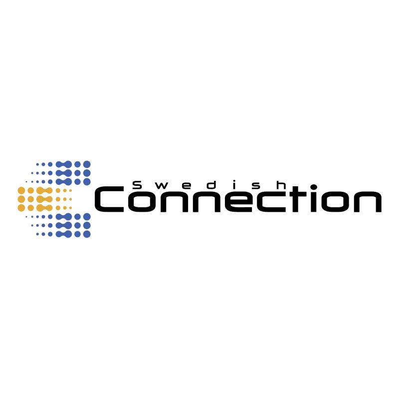 Swedish Connection vector
