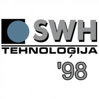 SWH Tehnologija 98 vector