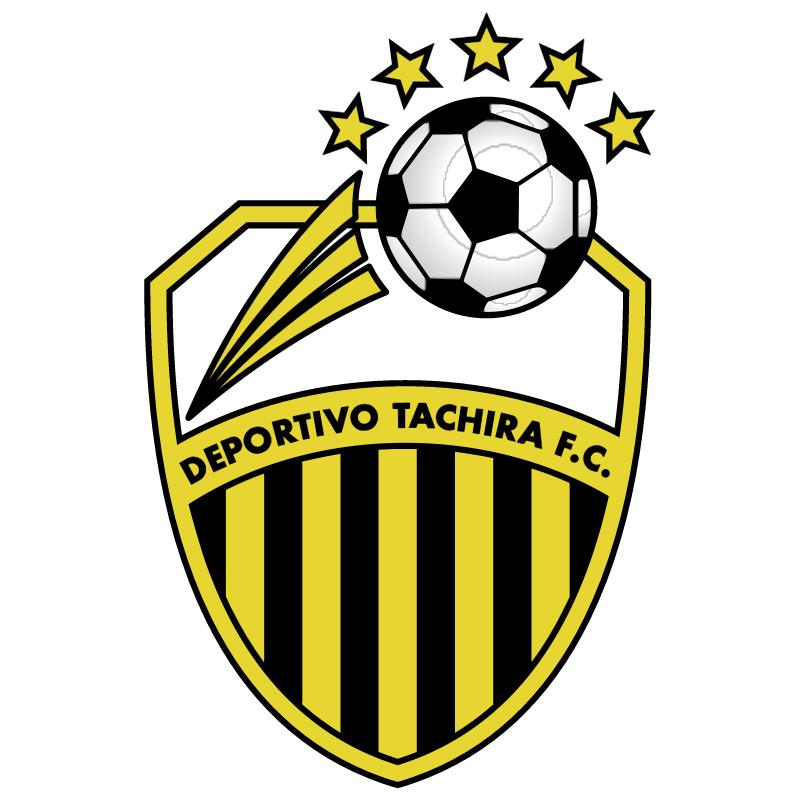 Tachira vector logo