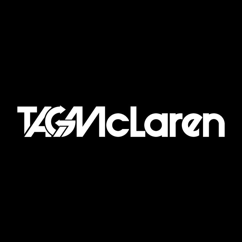 TAG McLaren vector