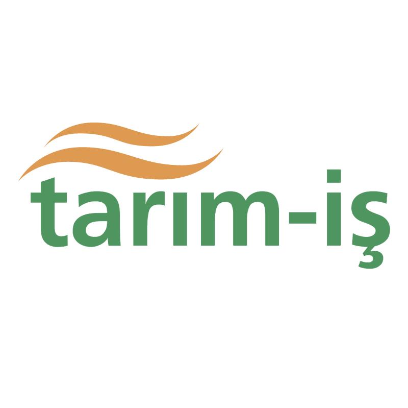 tarim is vector logo