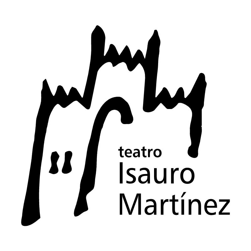 Teatro Isauro Matinez vector