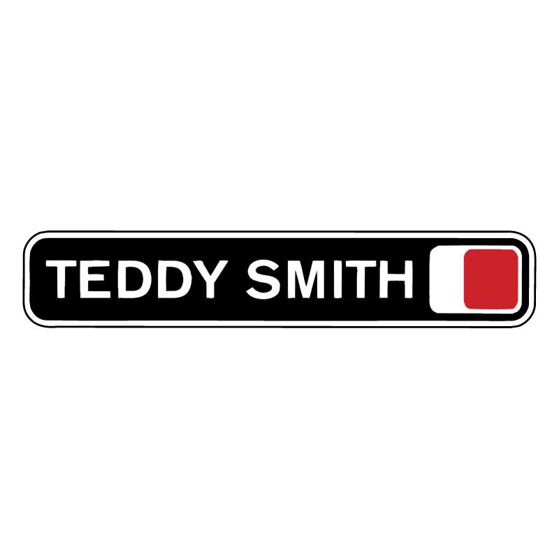 Teddy Smith vector