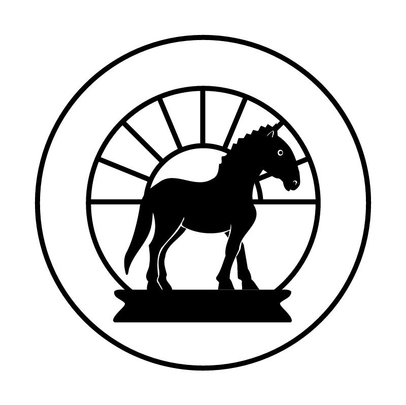 The Dawn Horse Press vector