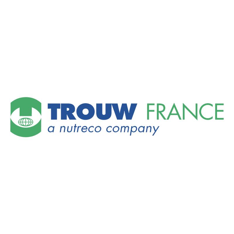 Trouw France vector