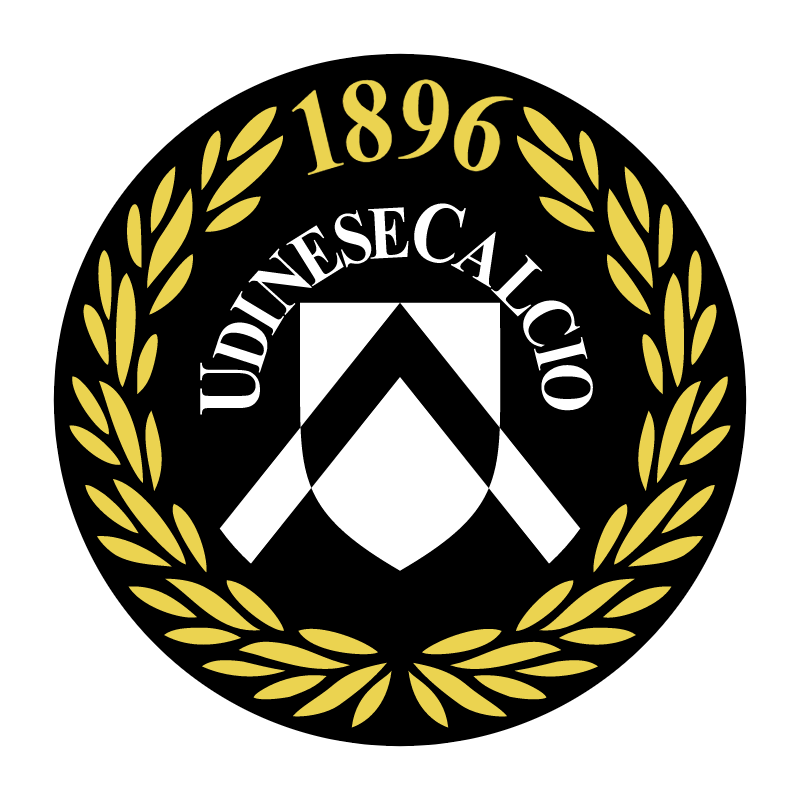 Udinese vector