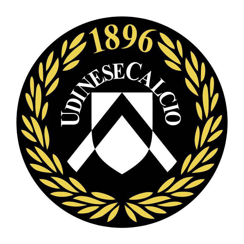 Udinese vector logo