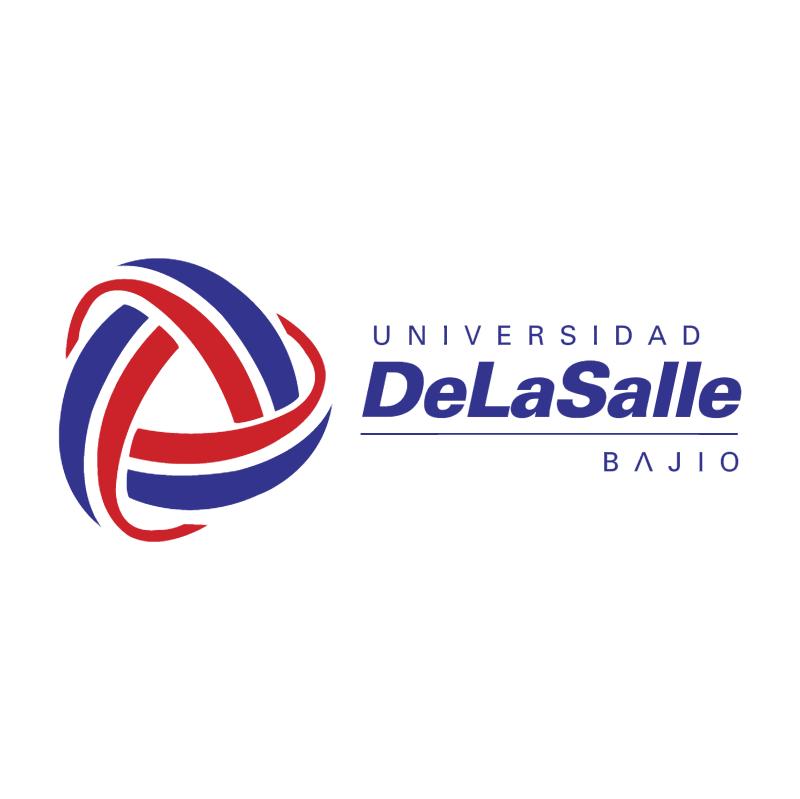 Universidad De La Salle bajio vector
