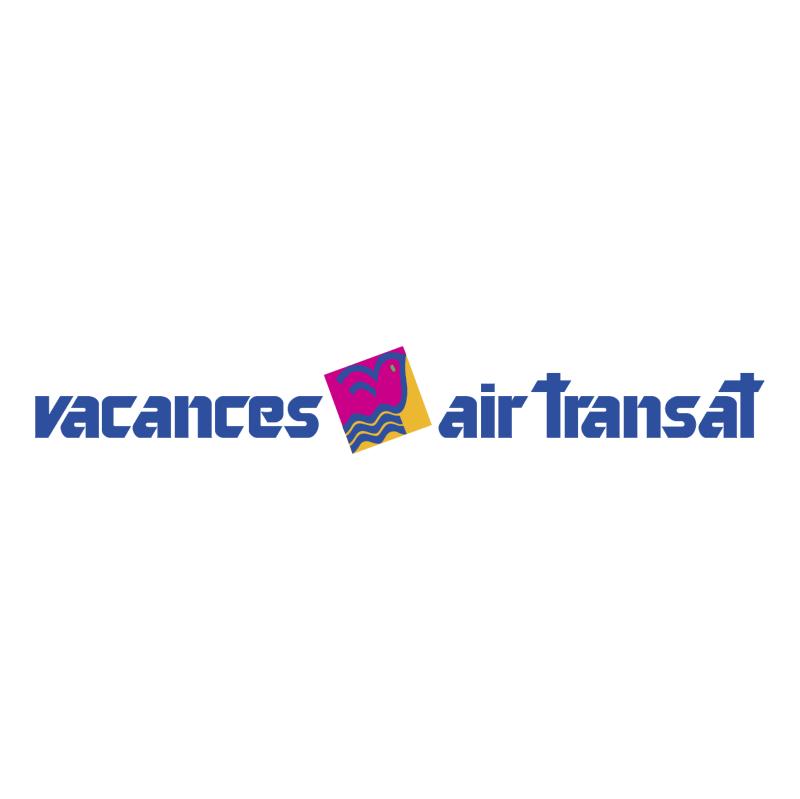 Vacances Air Transat vector