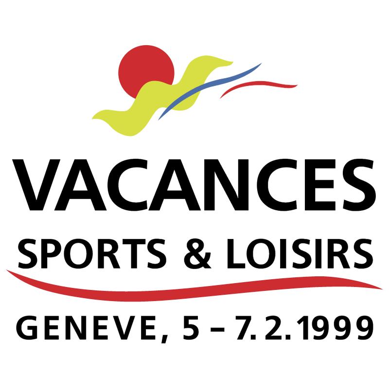 Vacances vector