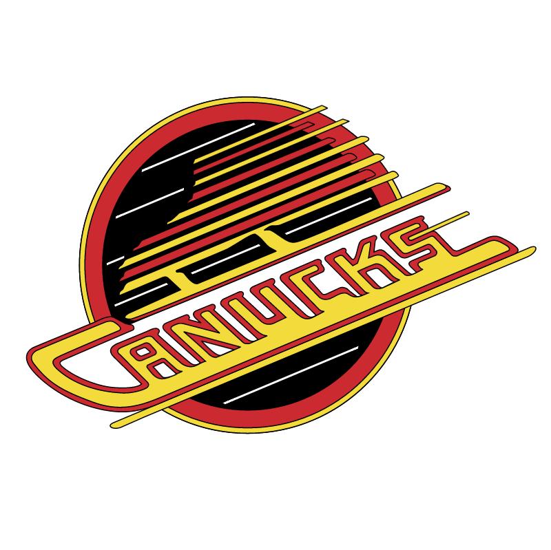 Vancouver Canucks vector logo