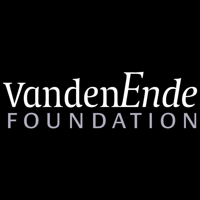 VandenEnde Foundation vector