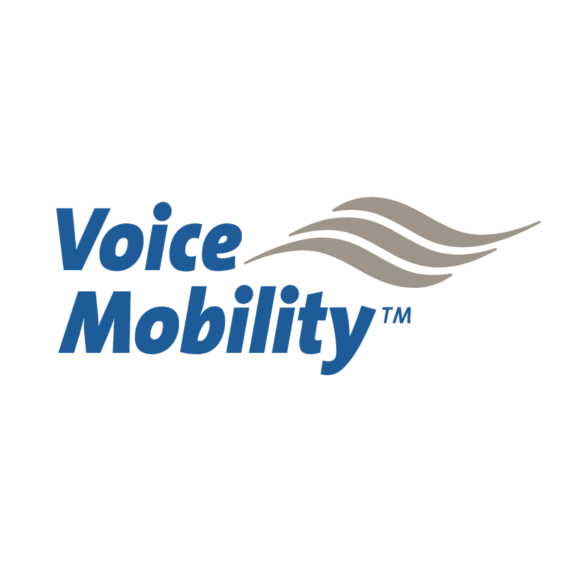 Voice Mobility vector