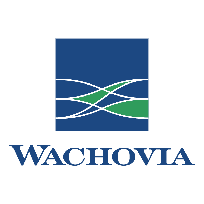 Wachovia vector