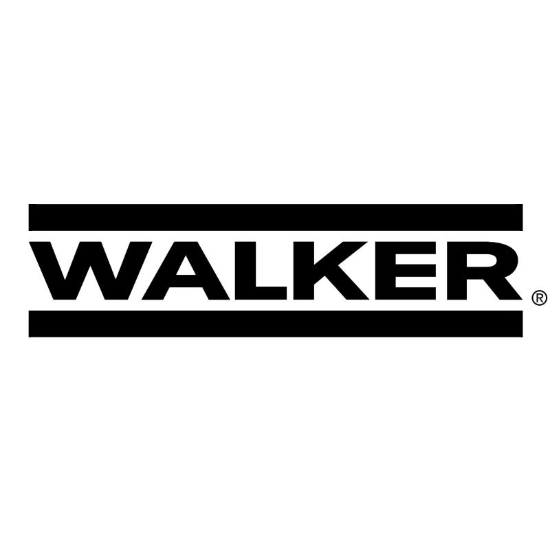 Walker Mufflers vector