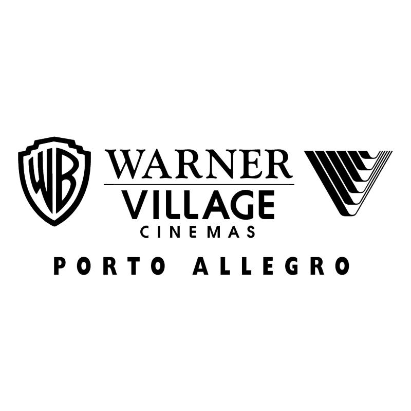 Warner Village Cinemas vector