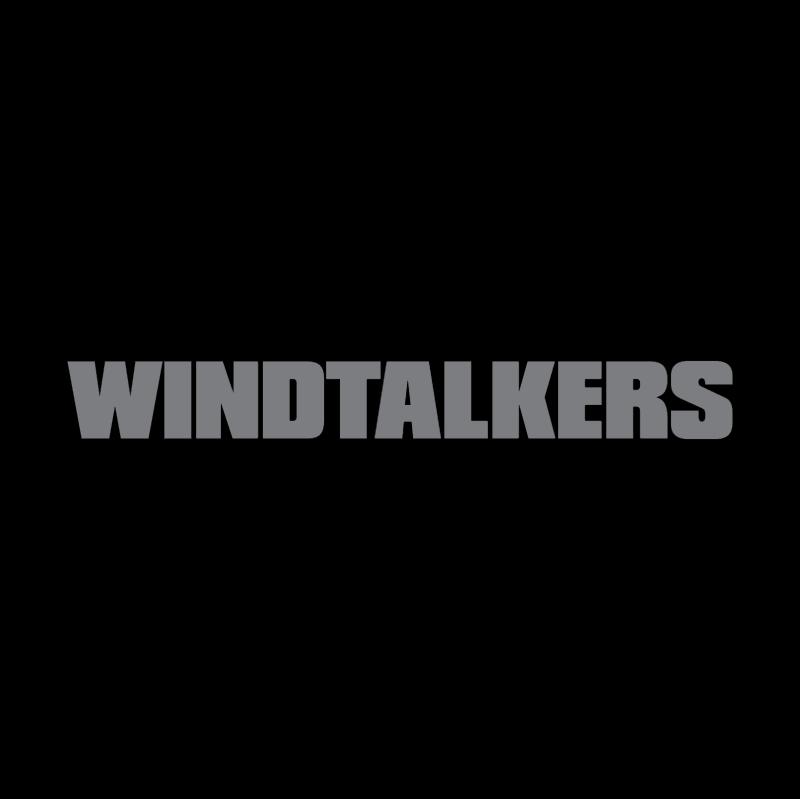 Windtalkers vector