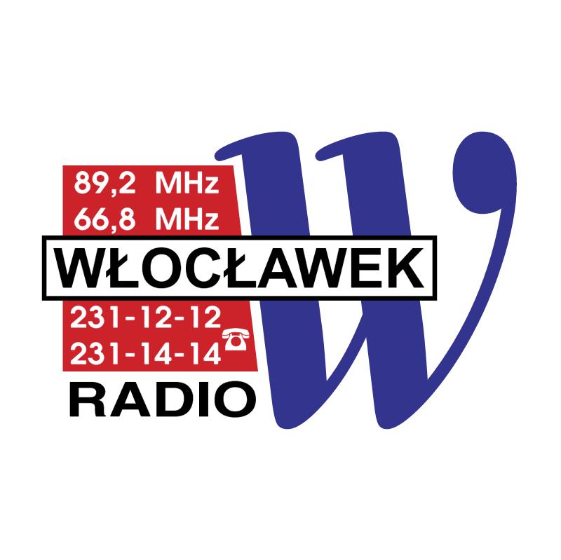 Wloclawek Radio vector