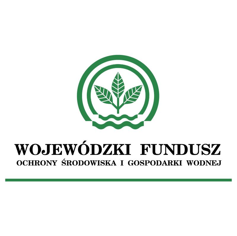 Wojewodzki Fundusz vector