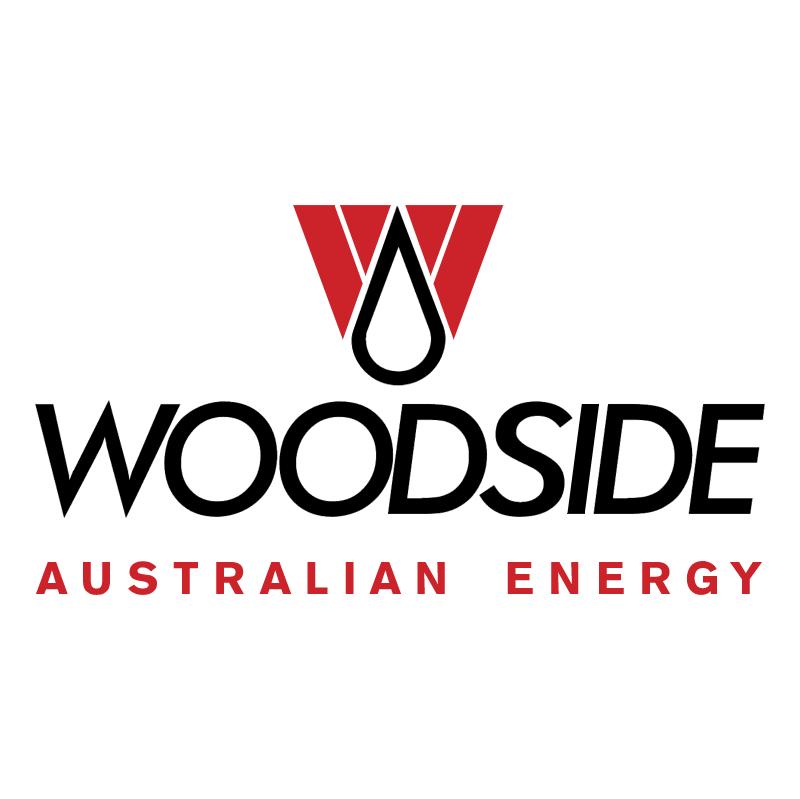 Woodside vector logo
