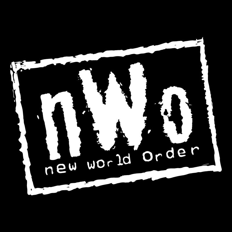 WWF NWO vector