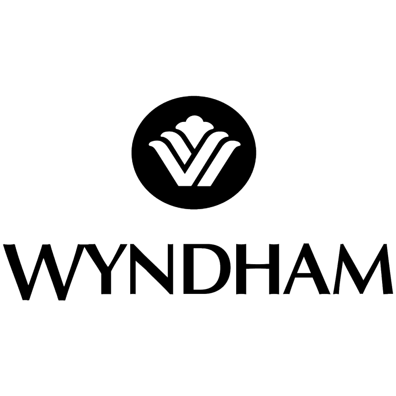 Wyndham vector logo
