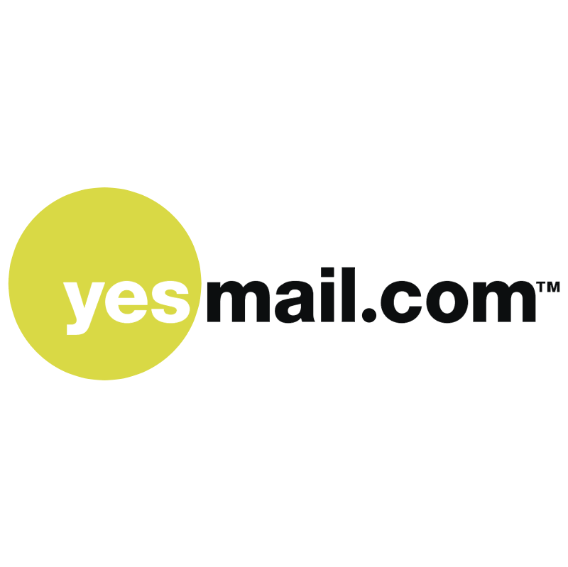 yesmail com vector