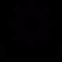 Installation symbol vector