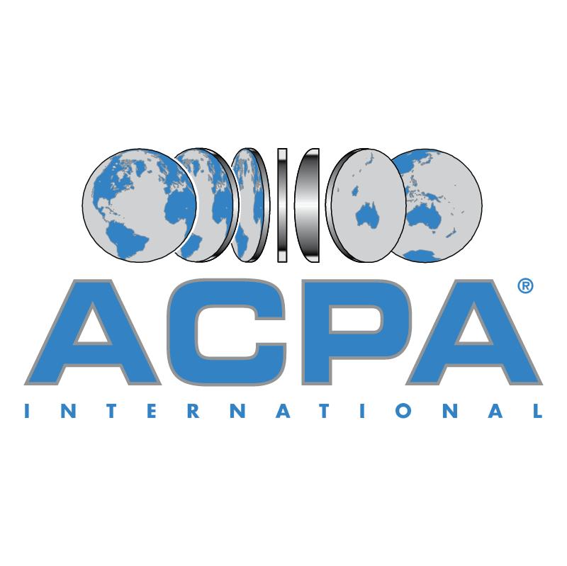 ACPA vector