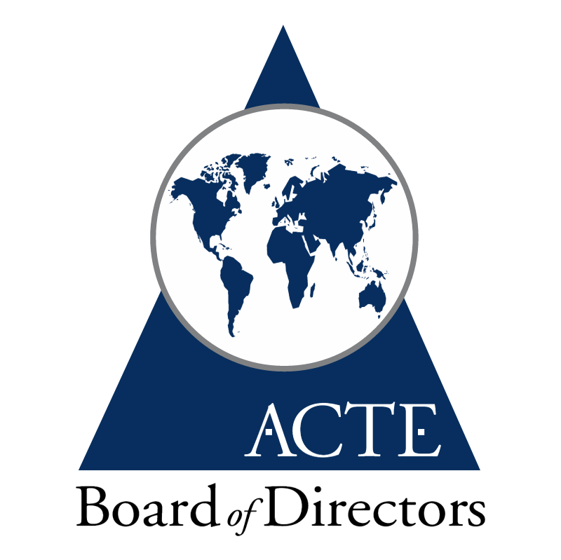 ACTE Board of Directors 67905 vector