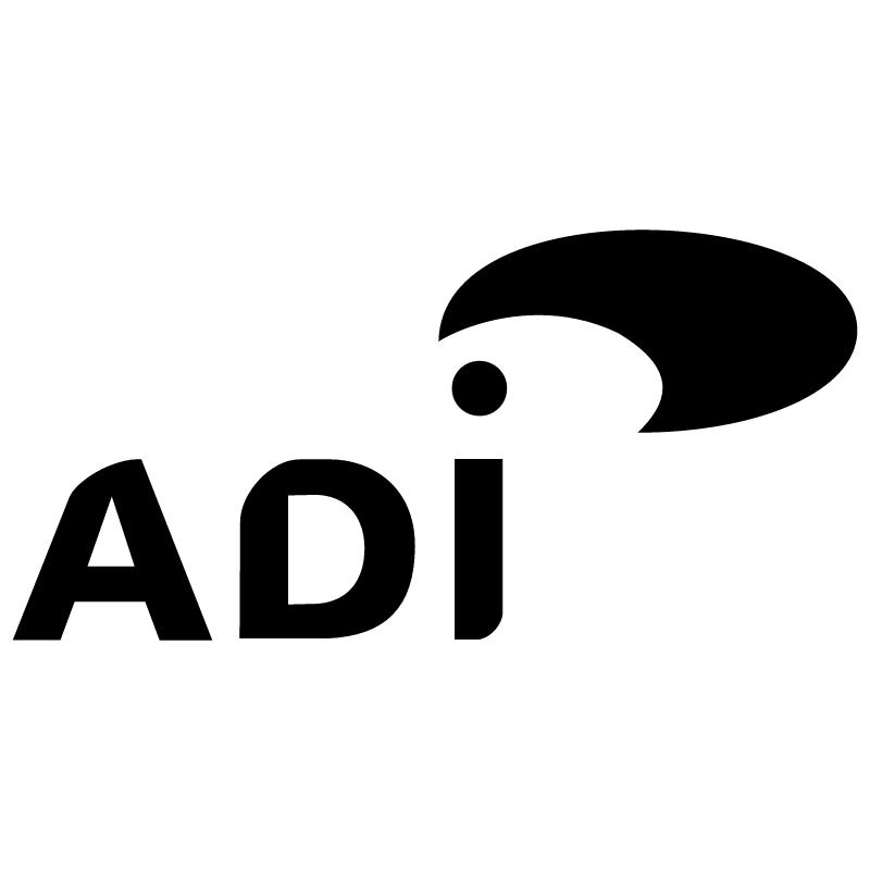 Adi 7191 vector