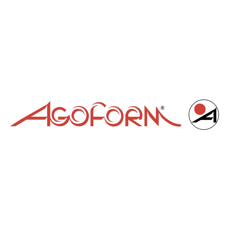 AgoForm vector