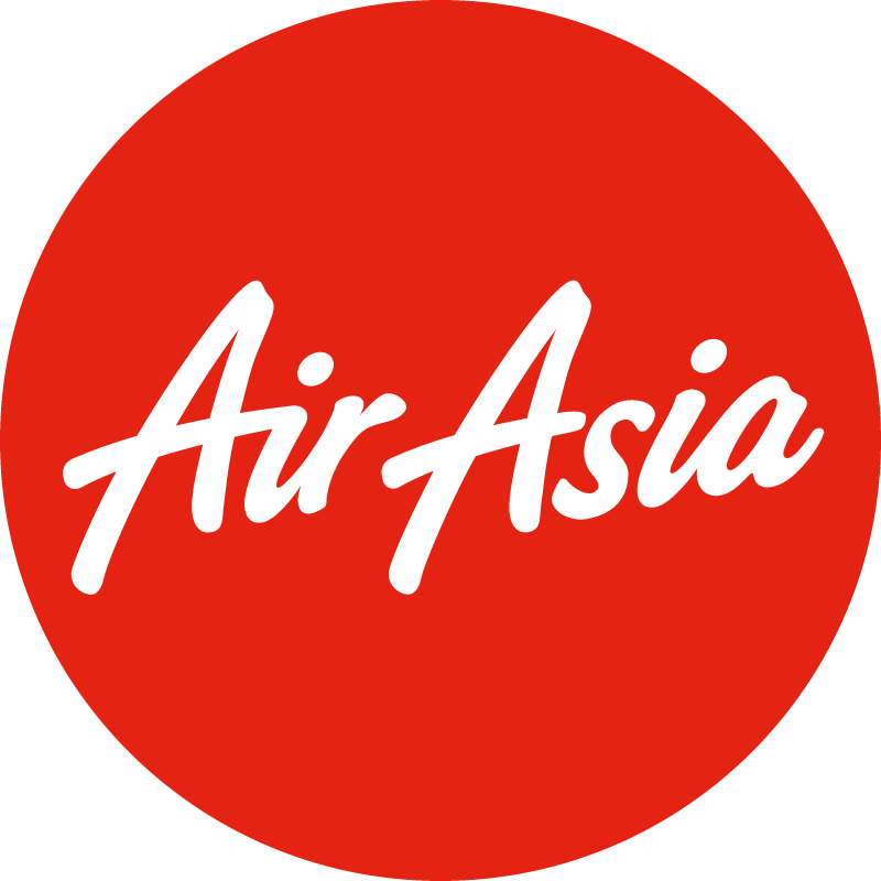 AirAsia vector