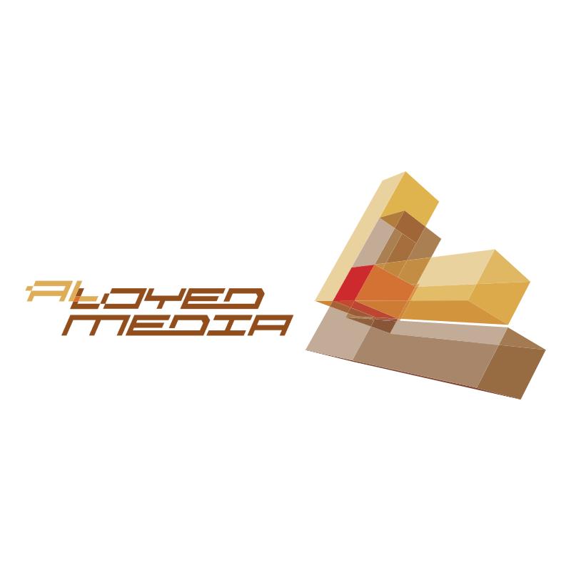 Alloyed Media 77909 vector
