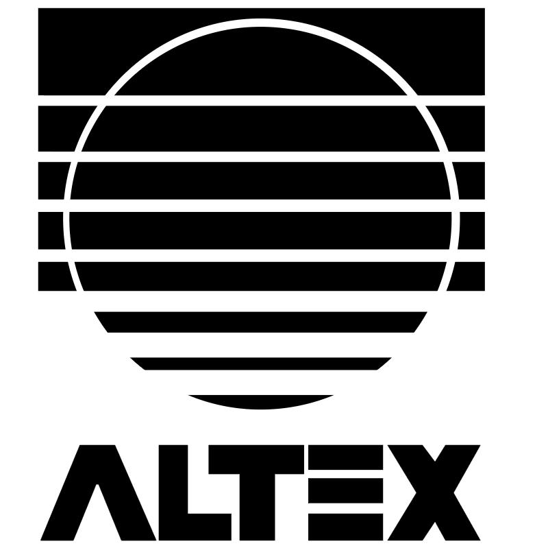 Altex 14953 vector