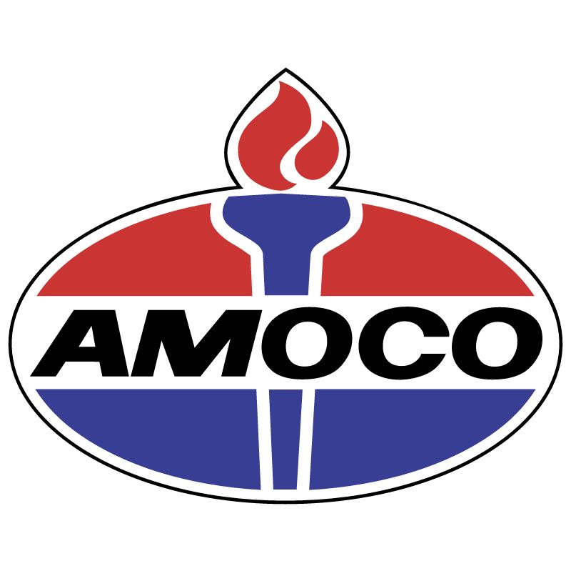 Amoco 634 vector