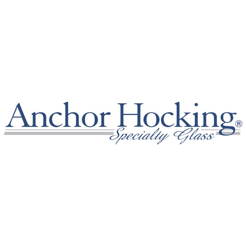 Anchor Hocking vector