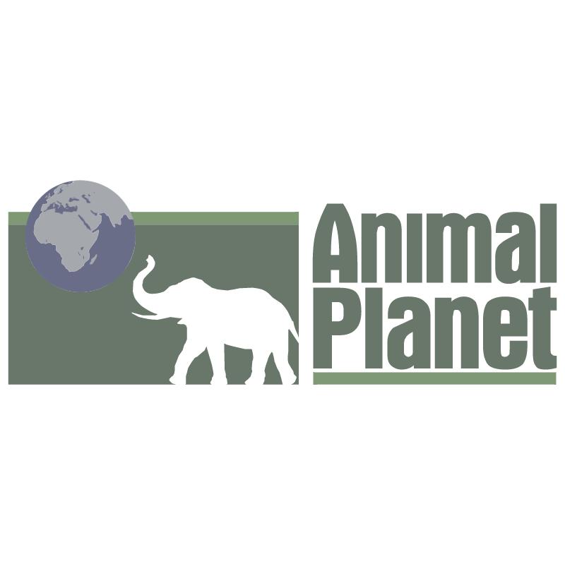 Animal Planet vector