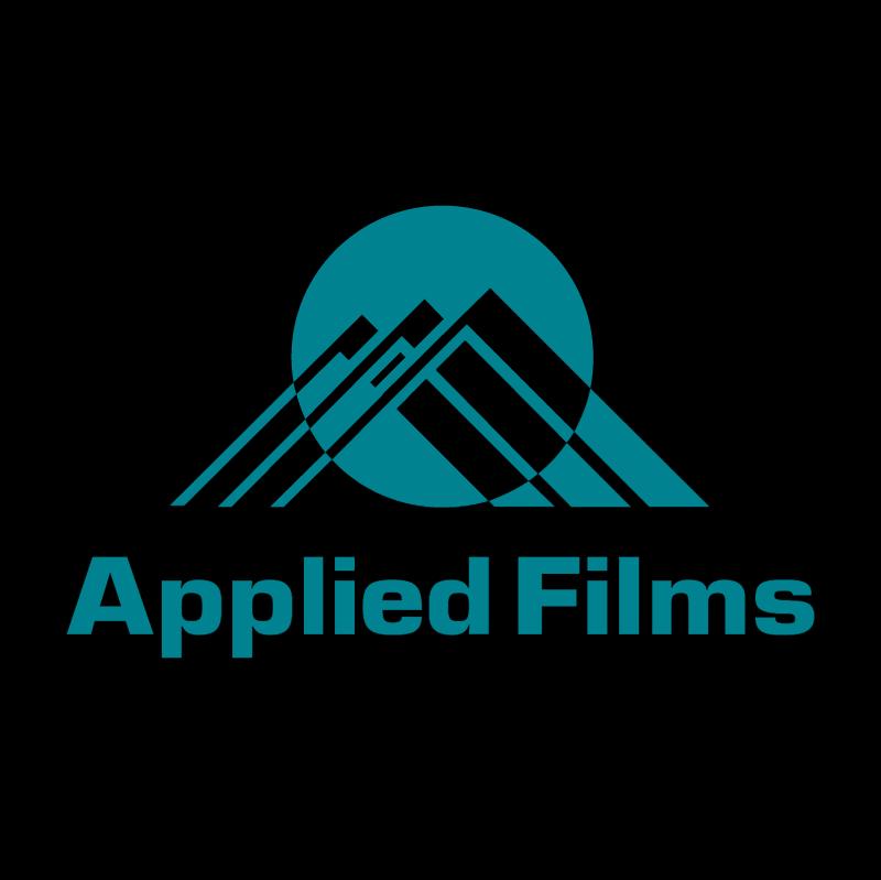 Applied Films 46370 vector