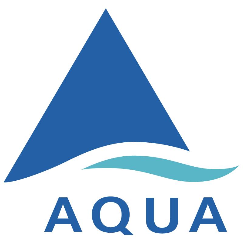 Aqua 20886 vector