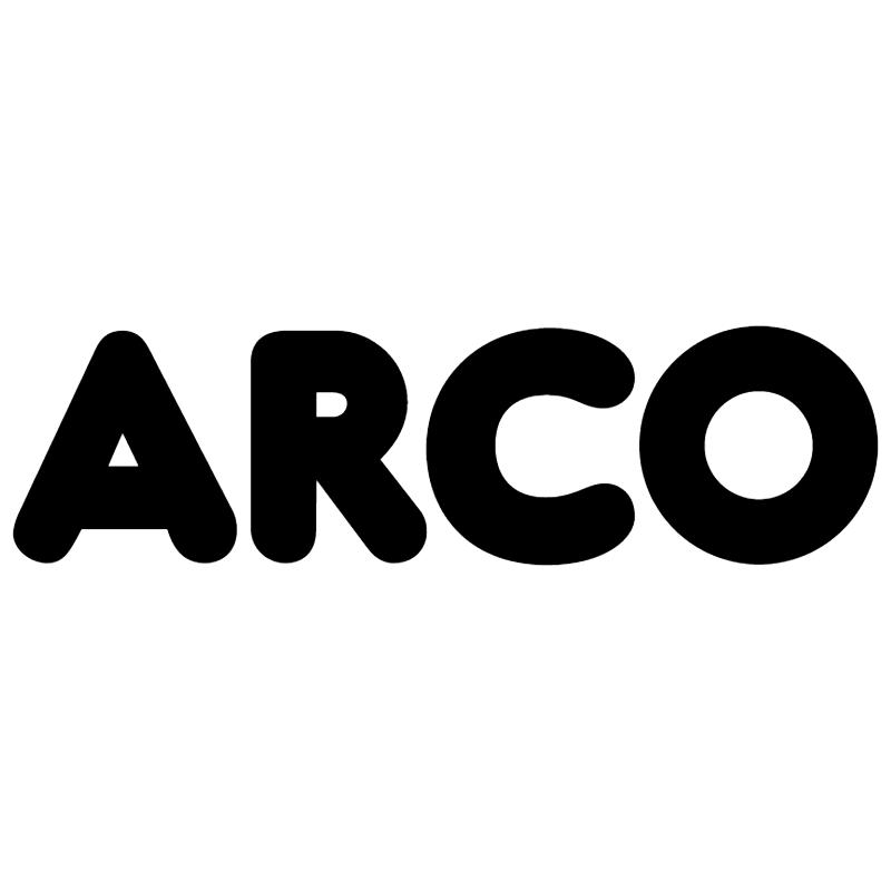 Arco 19689 vector